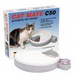 Rosewood 06038 Cat Mate Futterautomat C50